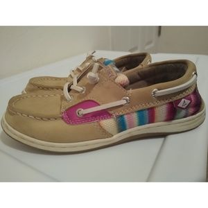 HOST PICK! Size 1M Sperry shoes (girl's)
